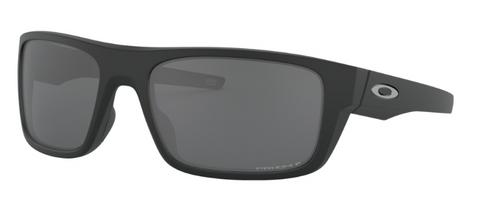 Oakley Drop Point Matt Black with Prizm Black Lens Polarized