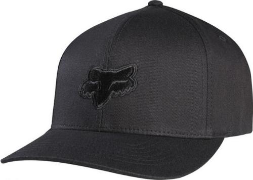 Fox Legacy FF Hat in Black