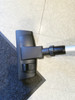 Commercial Combination Hard Floor & Carpet Nozzle with 2 Piece S-wand for use with Commercial Backpack & Dry Canister Vacuums