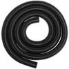 """1.5"""" x 10 Ft. MGV-S  4:1 Stretch Hose - Black"""