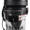 Heka Critical Filter HEPA H-class Conductive Dust Collection Commercial Vacuum with 5 Stage Filtration & 2 Application Accessories