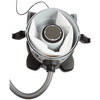 Elsea X15 Dry Commercial Canister Vacuum with 10 Foot Hose & Premium Accessories