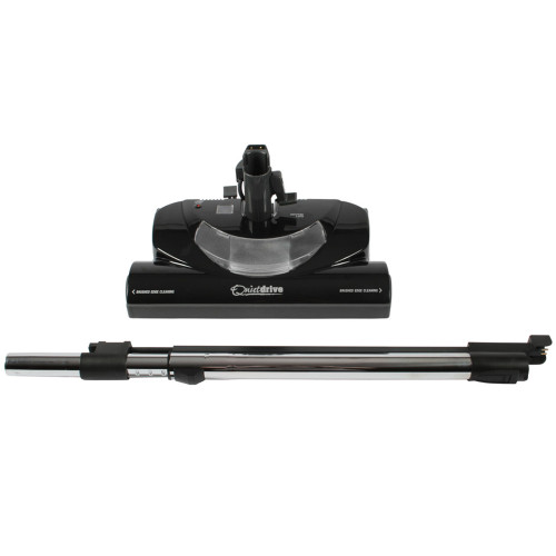 CT20QD QuietDrive with Recessed Integrated Wand