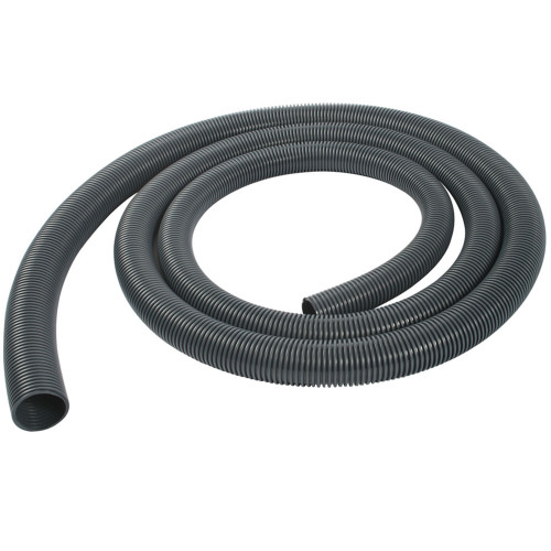 1.5 Inch x 2.1875 Inch x 15 Ft. Gray Tapered Hose