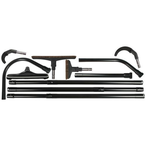 Reach Kit Black Aluminum 3 Wand 1.5 Inch