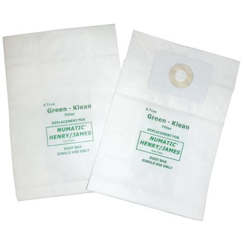 Pullman - Holt 10 Pack of Bags Designed to fit 30 ASB Backpack Vendor Number: B160007