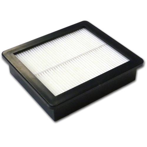 Case of 10 Pro-Team Hepa Filters for Super Coach Pro 10Qt & 6 Qt