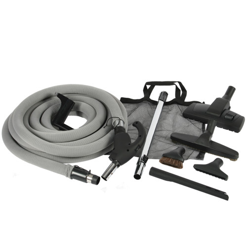 Hard Floor Package with 35 Ft. Universal Connect Hose