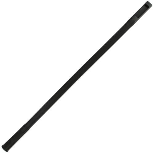 Black 680 millimeter flexible crevice tool.