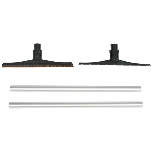 2-Piece Aluminum Sidewinder Kit