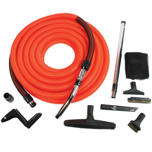 Commercial General Purpose Utility Vacuum Accessory Package