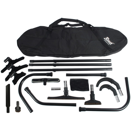 Complete Commercial 3 Wand Reach Kit
