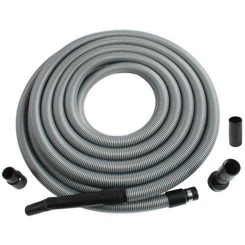 50 Ft. Universal Garage Utility Vacuum & Home Shop Wet-Dry Vacuum Hose