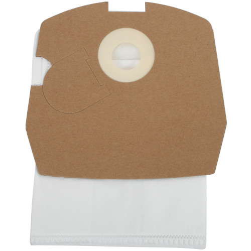9 Pack of Replacement Filter Bags for C105 Commercial Vacuum