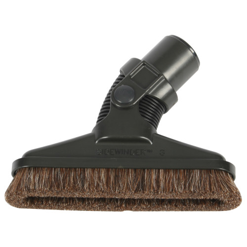 Sidewinder 8 Inch (203mm) Dusting Brush Natural Fill 1.25 Inch (32mm)