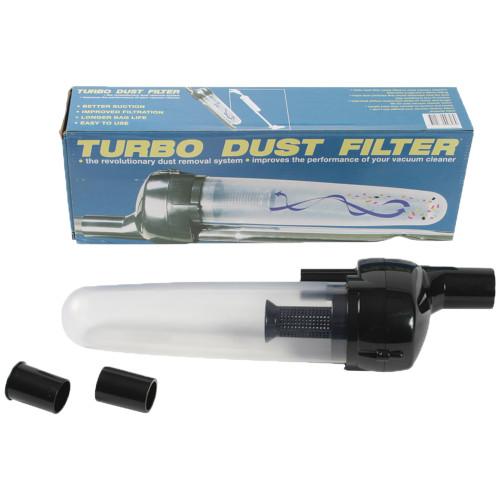 Turbo Dust Filter
