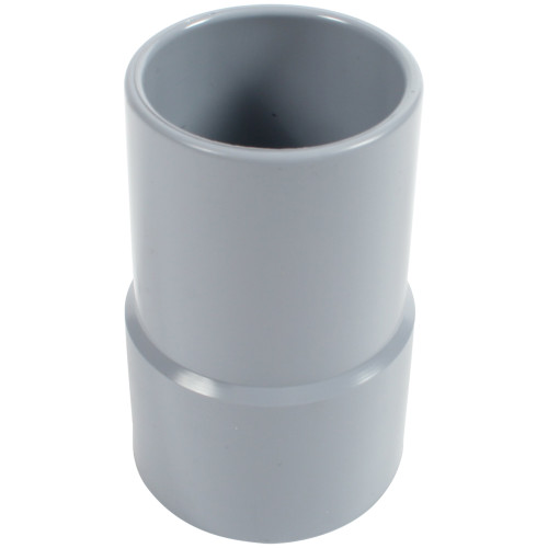 """Light Gray Cuff fits Wire Support Hose 2"""""""