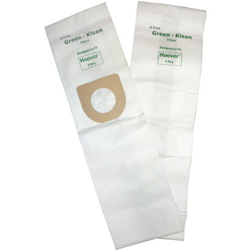 3 Pack of Bags for Hoover Style A with Micro-Plus Filtration