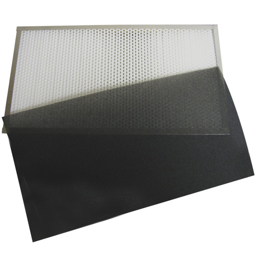 Main & Polyester Panel Filter for NSS, Tennant - Nobles & IPC Eagle