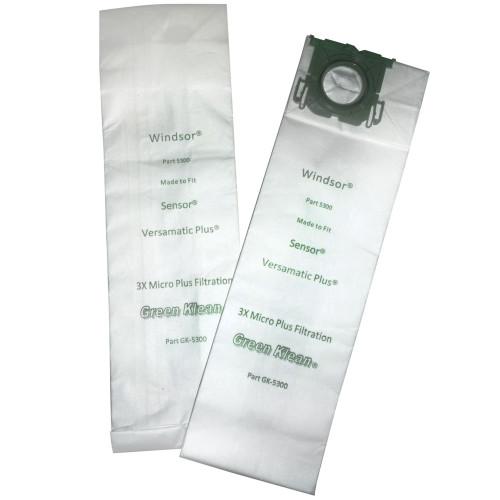Pack of 10 Vacuum Bags for Kenmore, SSS & Windsor