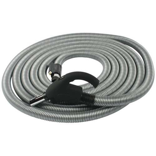 Soft Grip Flush 4-Wire Direct Connect & Chrome Locking Stub Tube 30 Ft. (9.1m)