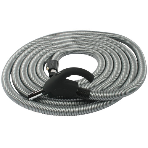 Soft Grip Recessed 4-Wire Direct Connect & Chrome Locking Stub Tube 30 Ft. (9.1m)