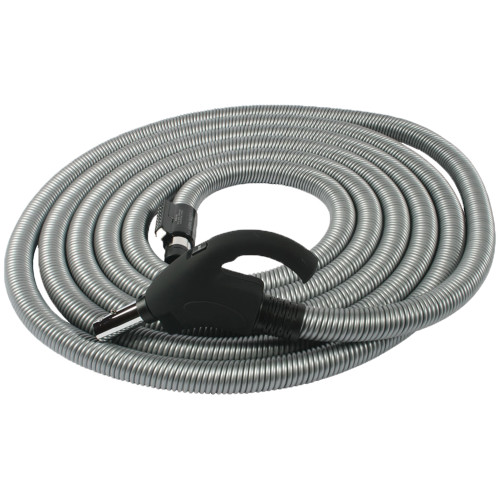 Soft Grip Recessed 4-Wire Direct Connect & Chrome Locking Stub Tube 35 Ft. (10.7m)