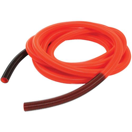 Varioflex ARC RELAX Crushproof Hose VC Orange/Black 1.25 Inch (32mm) x 30 Ft. (9.1m)