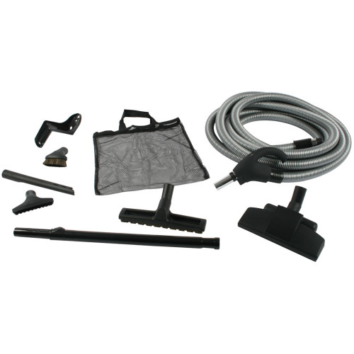 Deluxe Easy Clean Package 30 Ft. (9.1m) Low Voltage Hose