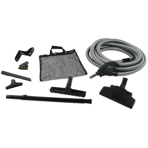 Deluxe Easy Clean Package 35 Ft. (10.7m) Low Voltage Hose