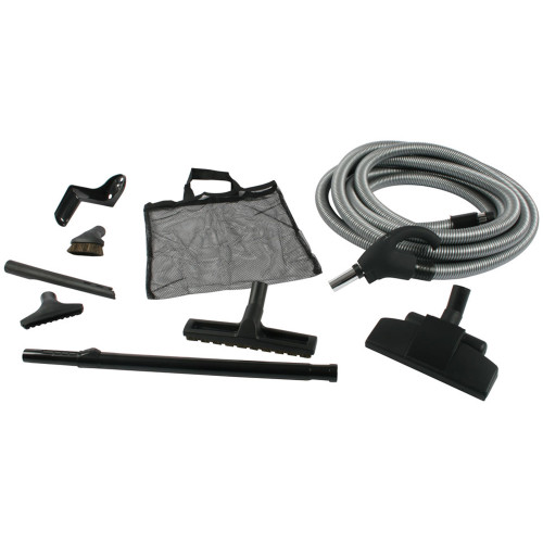 Deluxe Easy Clean Package 50 Ft. (15.2m) Low Voltage Hose