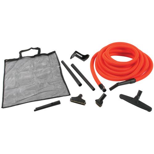 Premium Garage Kit 50 Ft. (15.2m) Hose