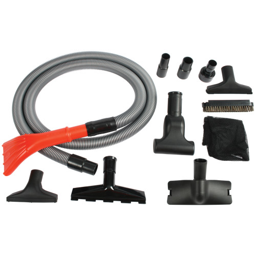 All Things Upholstery Vacuum Attachment Kit