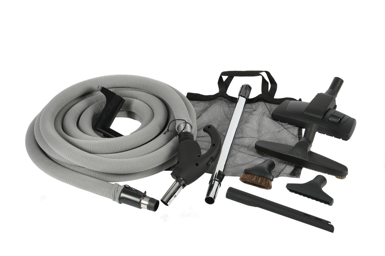 Straight Air Vacuum Packages