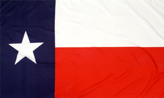 8'x12' 2 Ply Texas State Flag