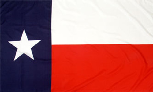 6'x10' 2 Ply Texas State Flag