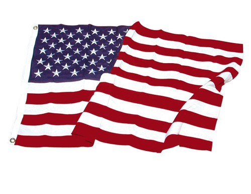 Heavy Duty 2-Ply American Flags