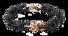 X Jewelry Chic Flow Bracelet