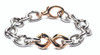 X Jewelry Bronze DNA Bracelet