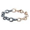 X Jewelry Dark Night Bracelet
