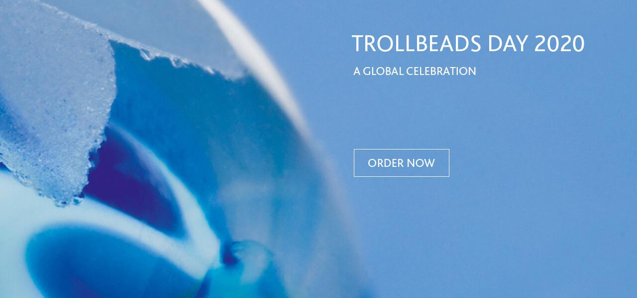 Trollbeads Day Beads