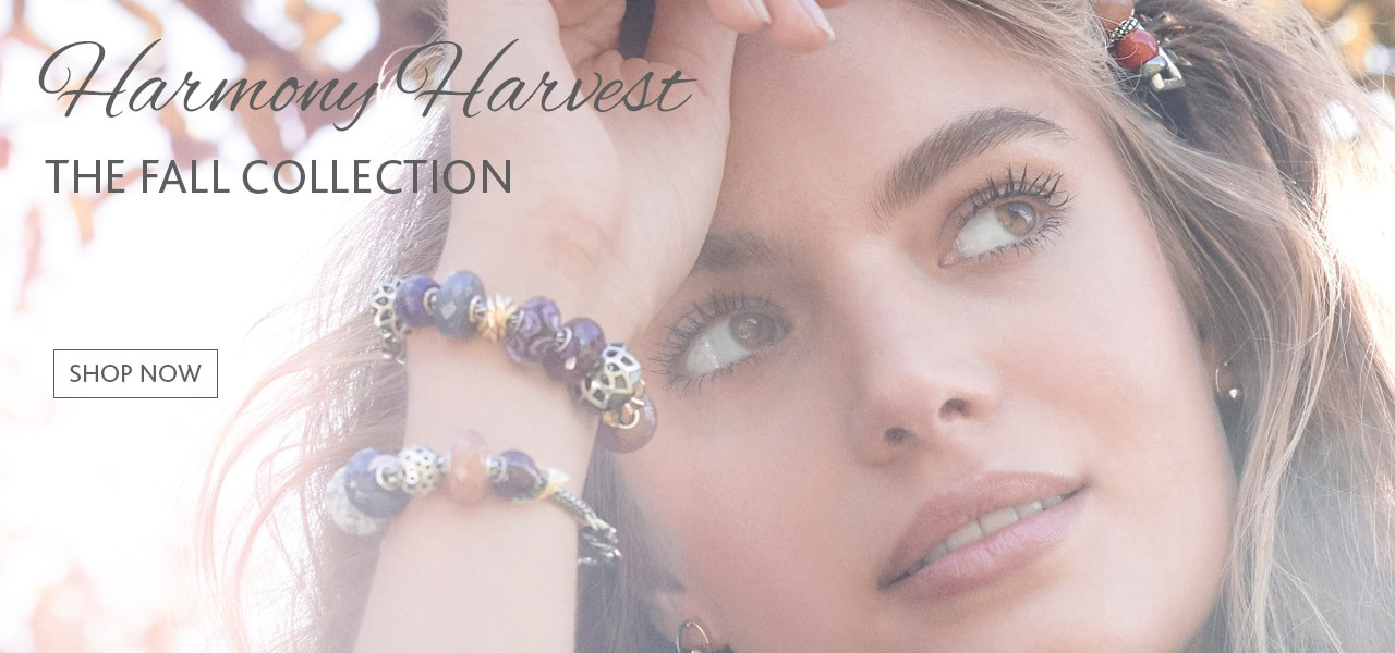 Trollbeads Fall Collection