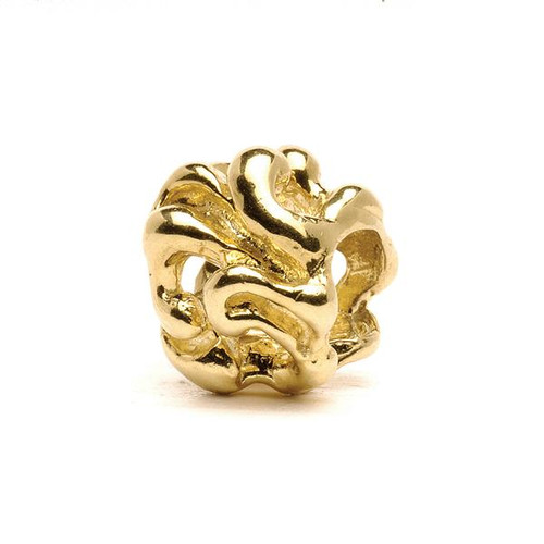 Trollbeads Gold Charm Brew of the Moor