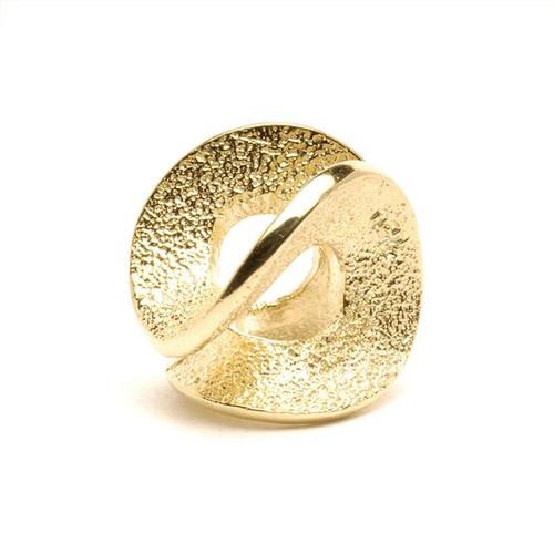 Trollbeads Gold Charm Endless