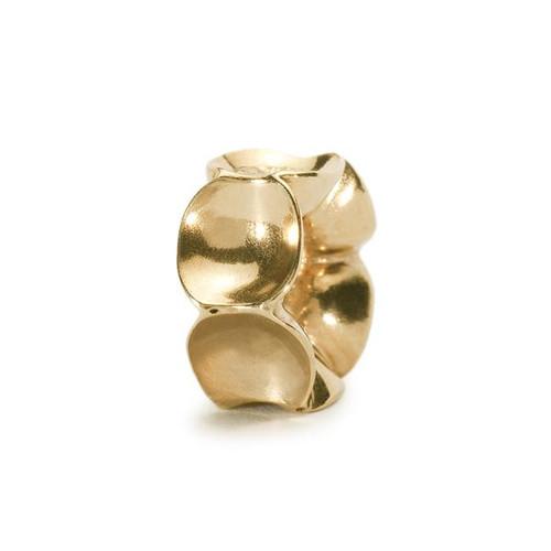 Trollbeads Gold Charm Little Precious