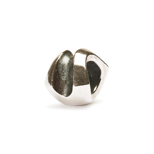 Trollbeads Charm Sterling Silver World Within