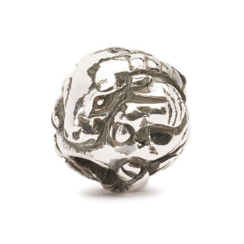 Trollbeads Silver Charm Chinese Goat 11460