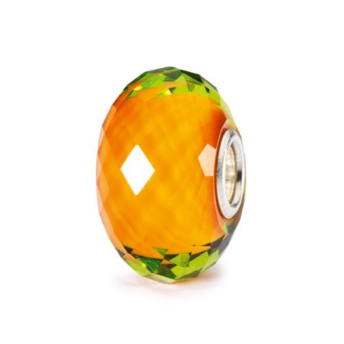 Trollbeads Glass Beads Masala Facet