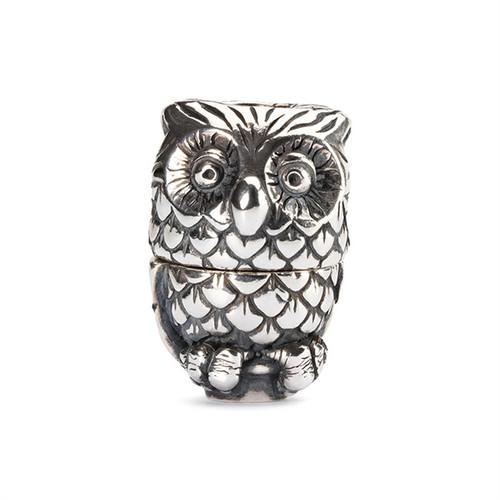 Trollbeads Night Owl