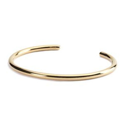 Trollbeads 2013 Holiday Collection Gold Plated Bangle